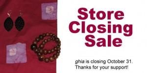 ghia Closing