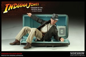 New Indiana Jones Collectible Item